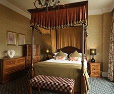 sviitti, Imperial Hotel, Englannin Riviera, Poirot, Agatha Cristie