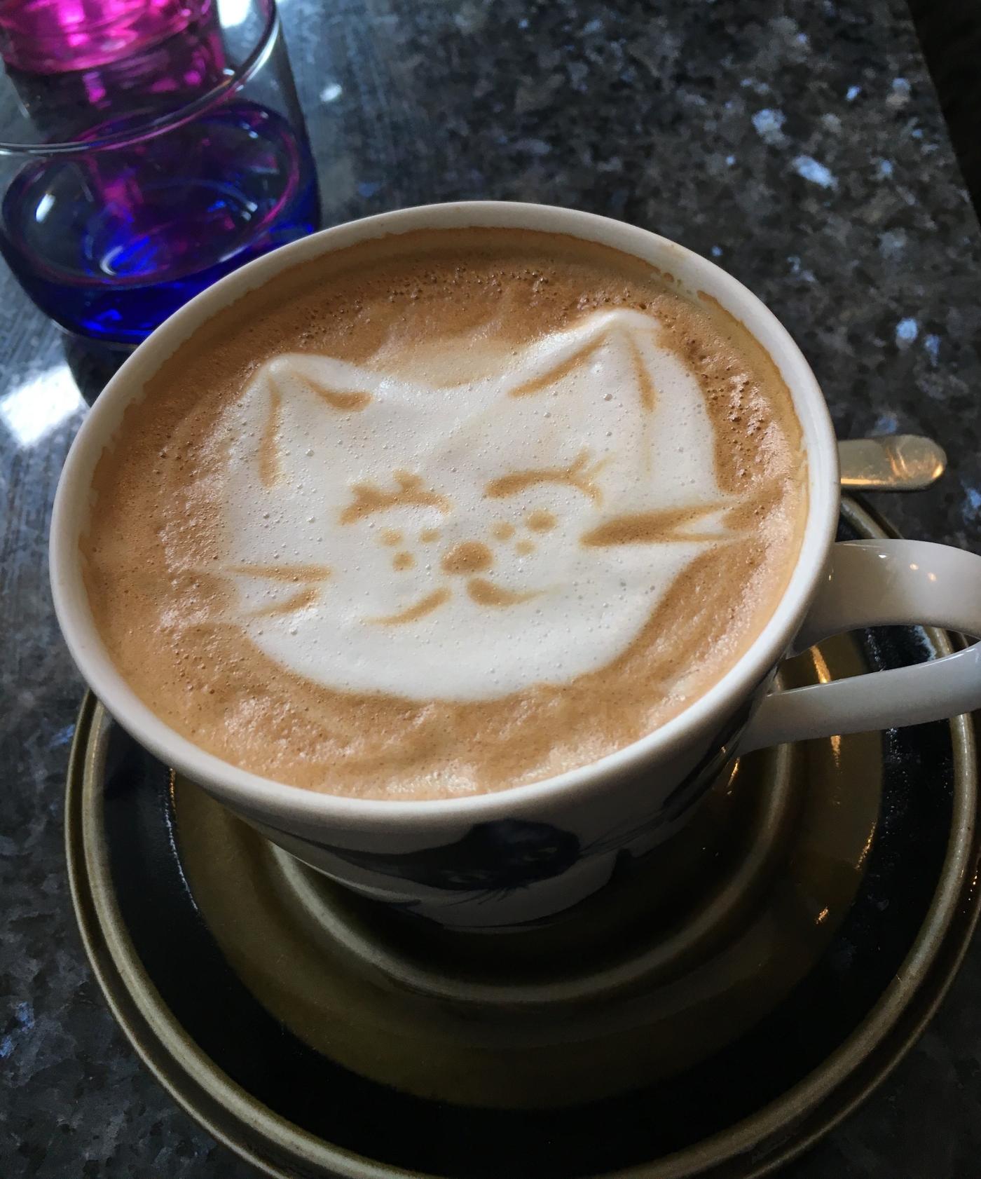 Kissakahvila