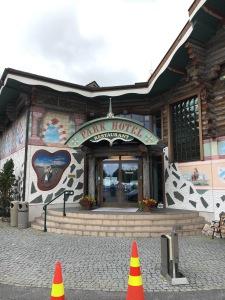 IMG_5790, Power park, Alahärmä, funland, huvipuisto, lasten kanssa