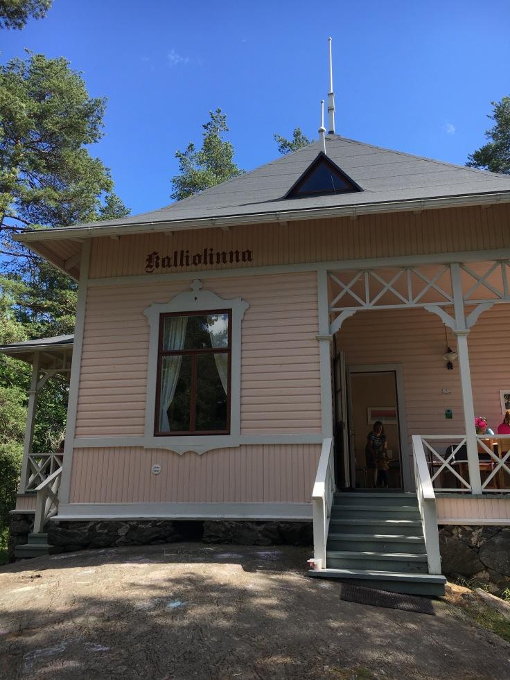 IMG_5912, Lettukahvila, Kalliolinna, Savonlinna, lasten kanssa, Casinon saaret