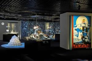 Muumimuseo, muumit, Tampere