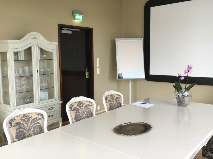 IMG_6352, Mokka, Oulu, Radisson, kokoushuone, työmatka