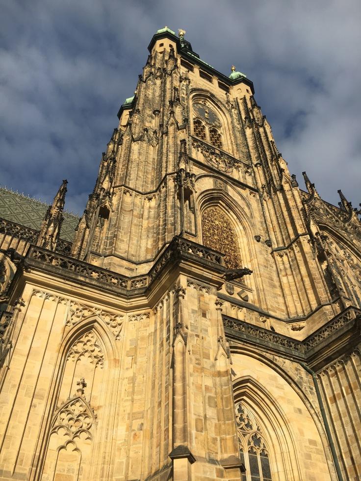 IMG_6927, Praha, Prahan linna, St. Vitus, katedraali