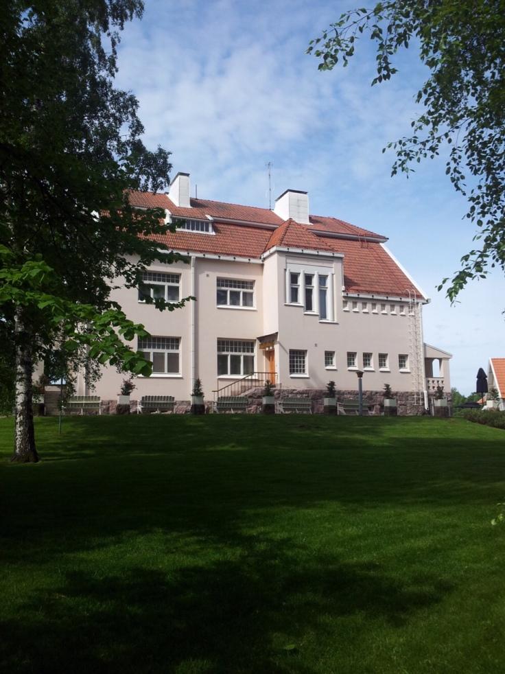 img_7635, Kekkonen, Tamminiemi, Helsinki, museot, museokortti, visit Helsinki