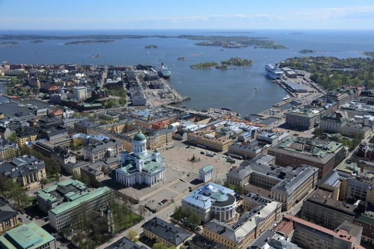 201716 . G29910, Helsinki