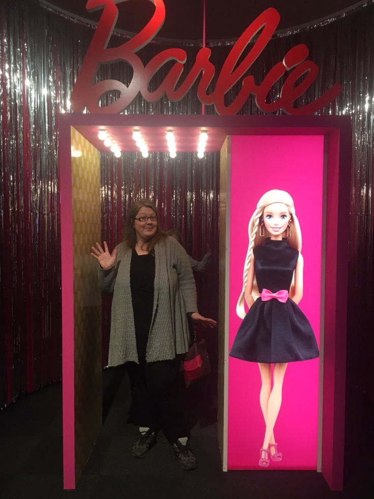 img_7800, Barbie, Helsinki, kansallismuseo