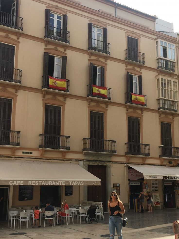 Espanja