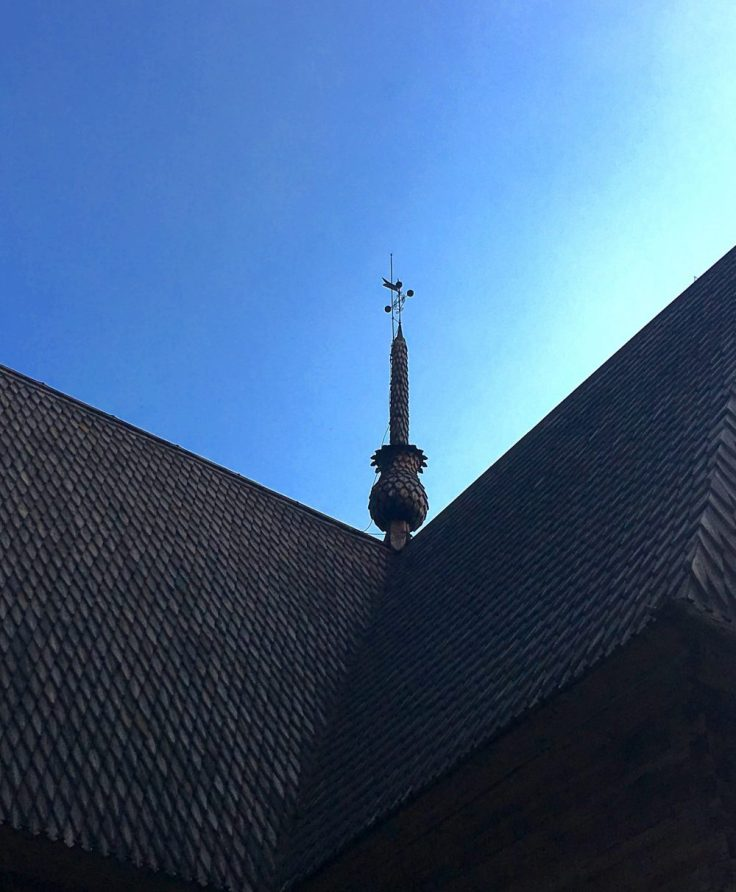 Petäjäveden vanha kirkko, old church, maailmanperintökohde