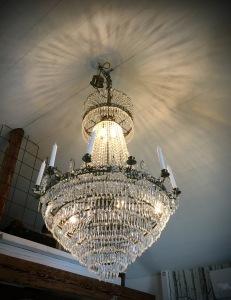 Villa Vackerbacka, LWT, Loviisa