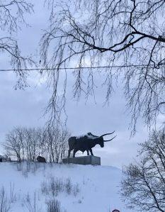 majoitus, Viro, Rakvere, visit Estonia, historia