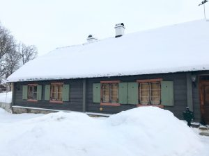 majoitus, Viro, visit Estonia, Rakvere