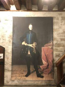 Ruotsalainen Narva, Narvan linna, itä-Viro, Viro, Visit Estonia, Visit Viro